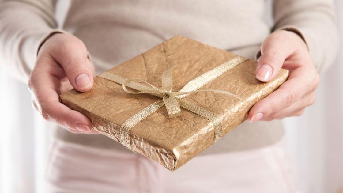 Ideias de presente de Natal barato