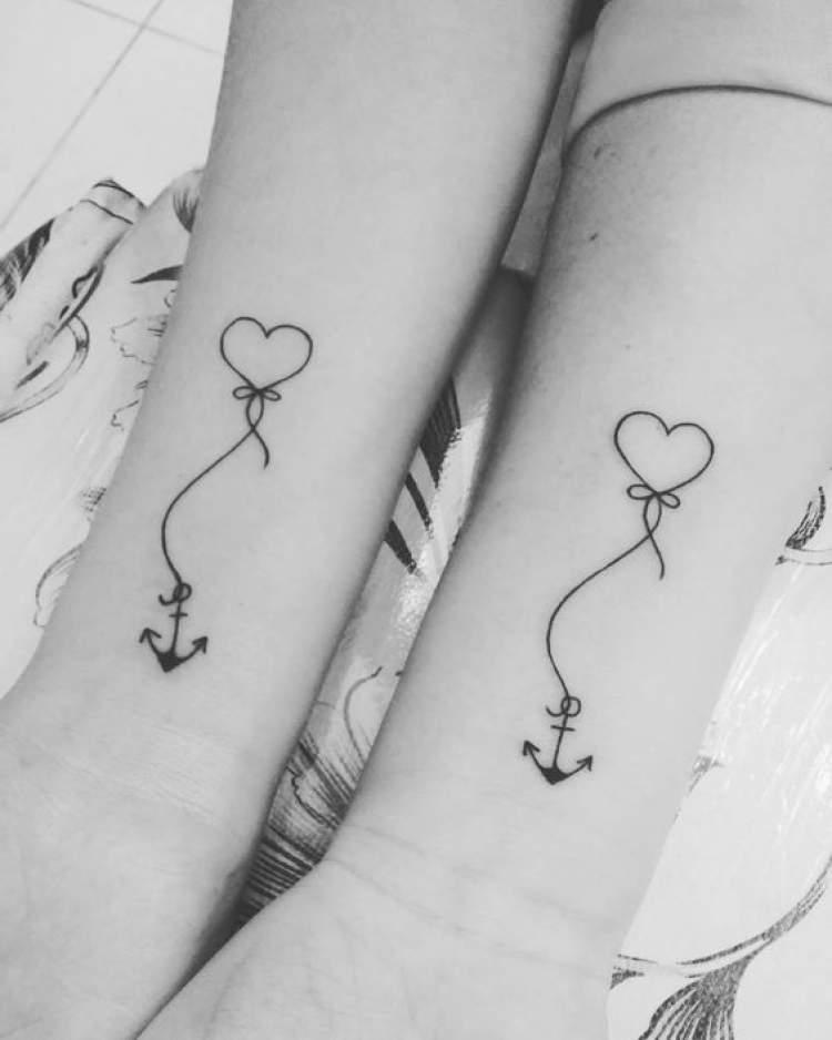 Modelos de tatuagens delicadas