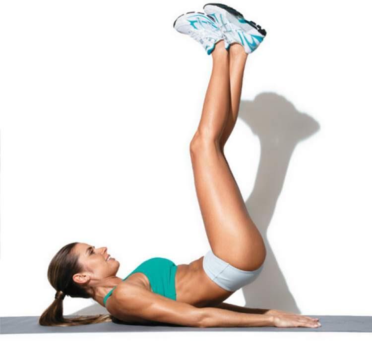 Dicas de exercícios para trincar a barriga