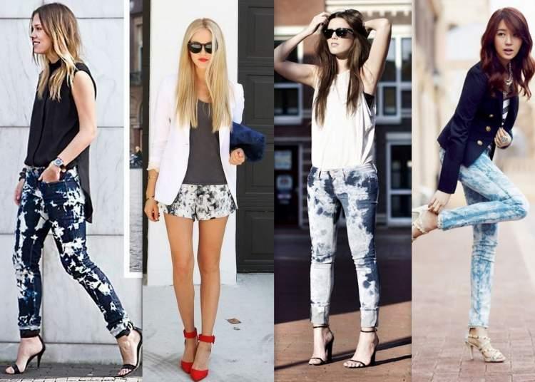 Saiba como deixar o jeans com cara de novo