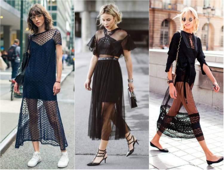 A moda que vamos encarar na primavera 2018