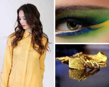 Dicas de beleza para torcer pela seleção do Brasil na copa