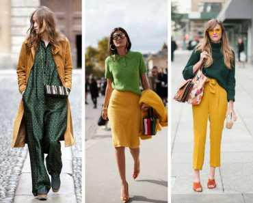 Invasão verde e amarelo