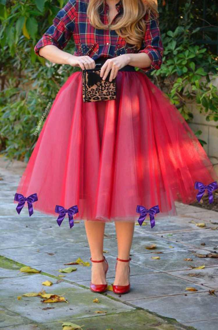 Look para festa junina: vestido caipira estilo princesa