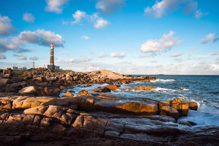 Cabo Polônio (Uruguai)