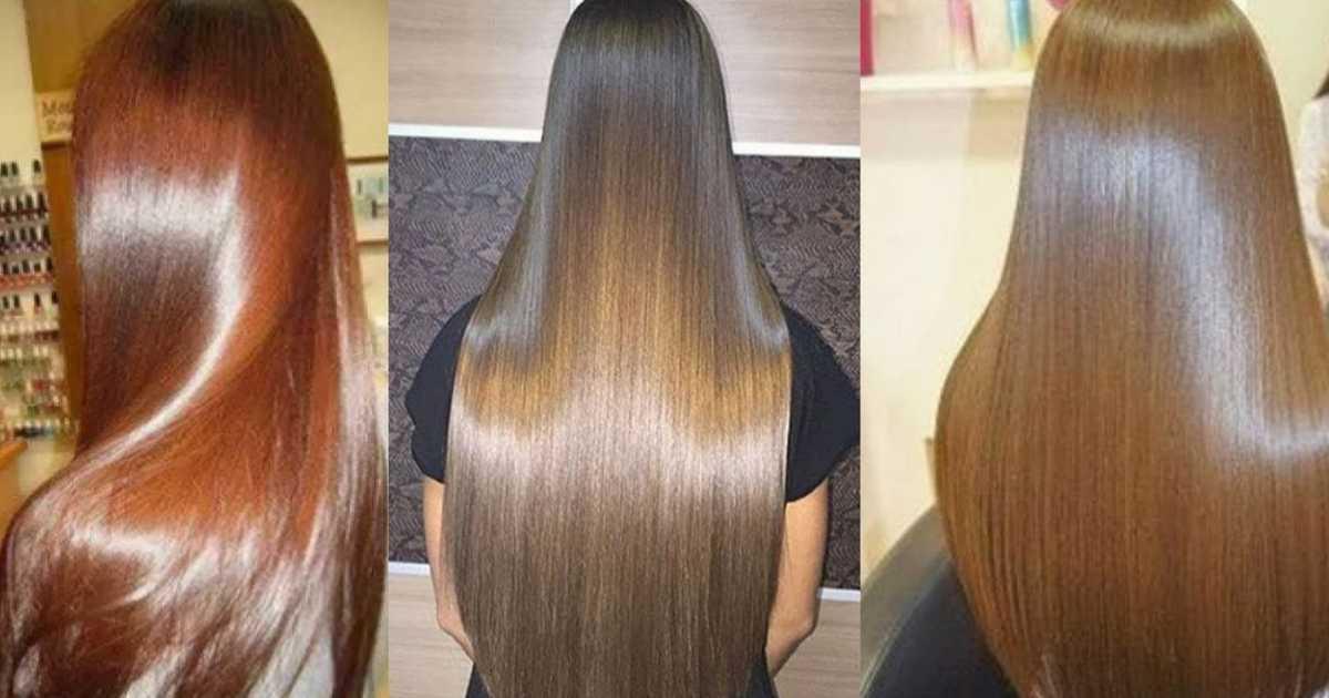 Hidratação caseira para encorpar e fazer o cabelo crescer
