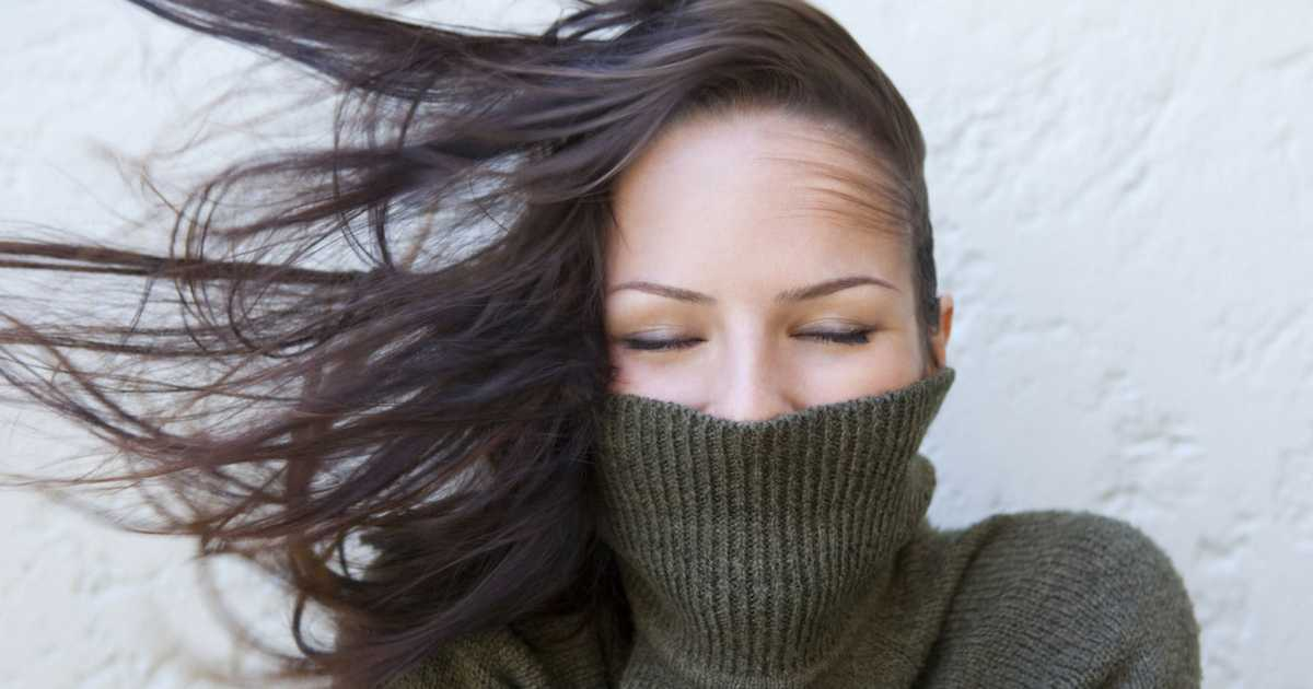 Cabelo sofre mais no inverno: veja os cuidados que você precisa ter na estação