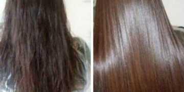 Como recuperar o cabelo quebrado pela chapinha