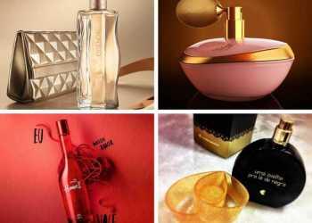 Conheça os melhores perfumes femininos nacionais