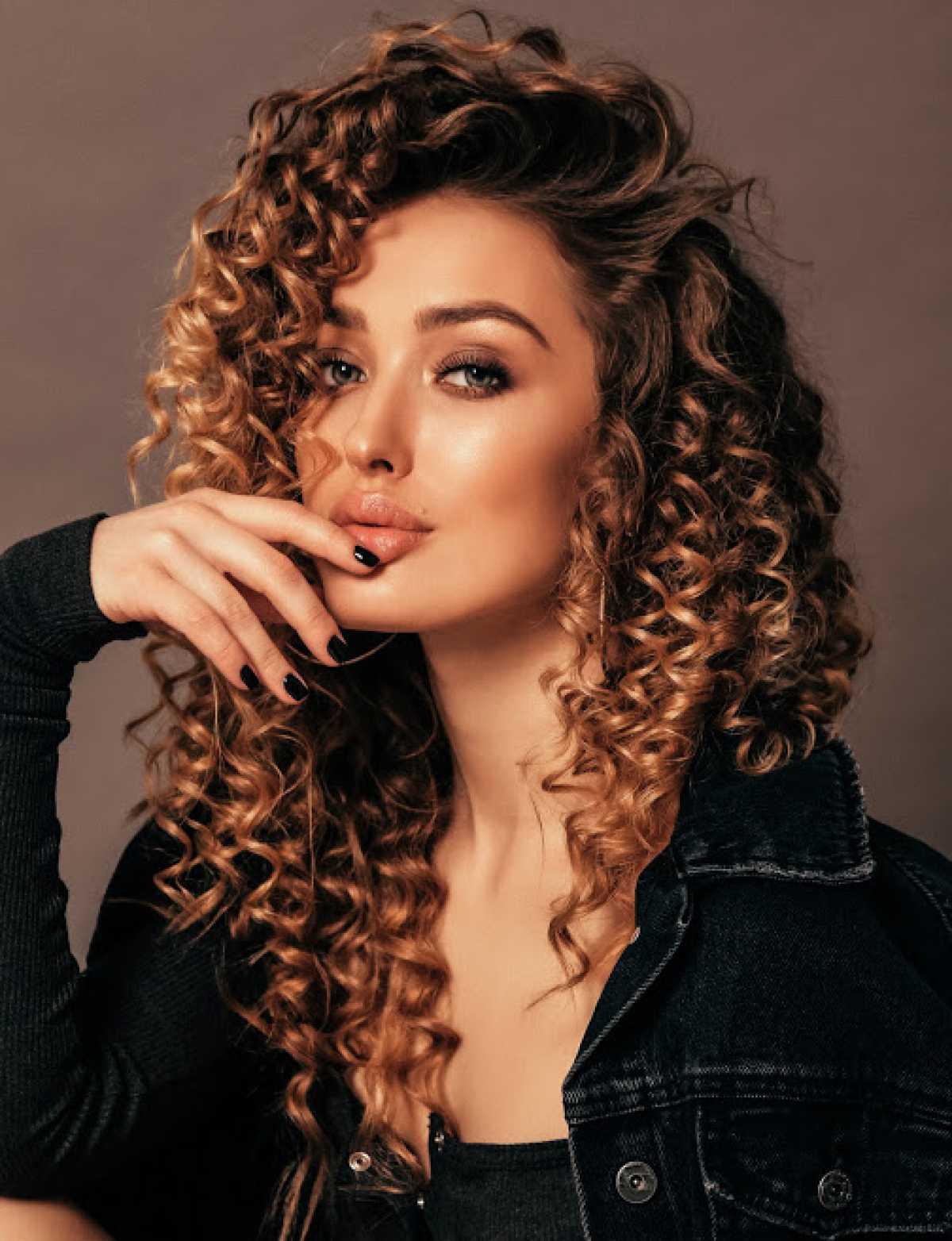 Cortes de cabelo 2019 / 2020 para mulheres cacheadas