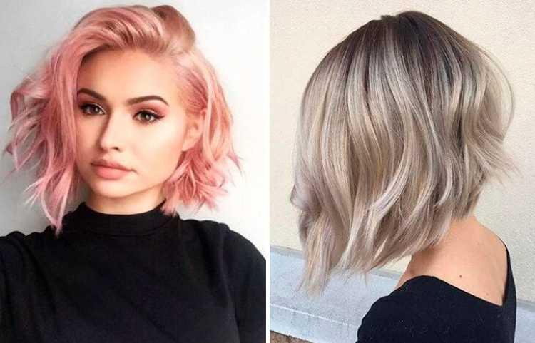 Cortes de cabelo 2019 cheios de ousadia