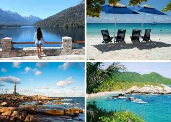 Dicas para viajar na América do Sul