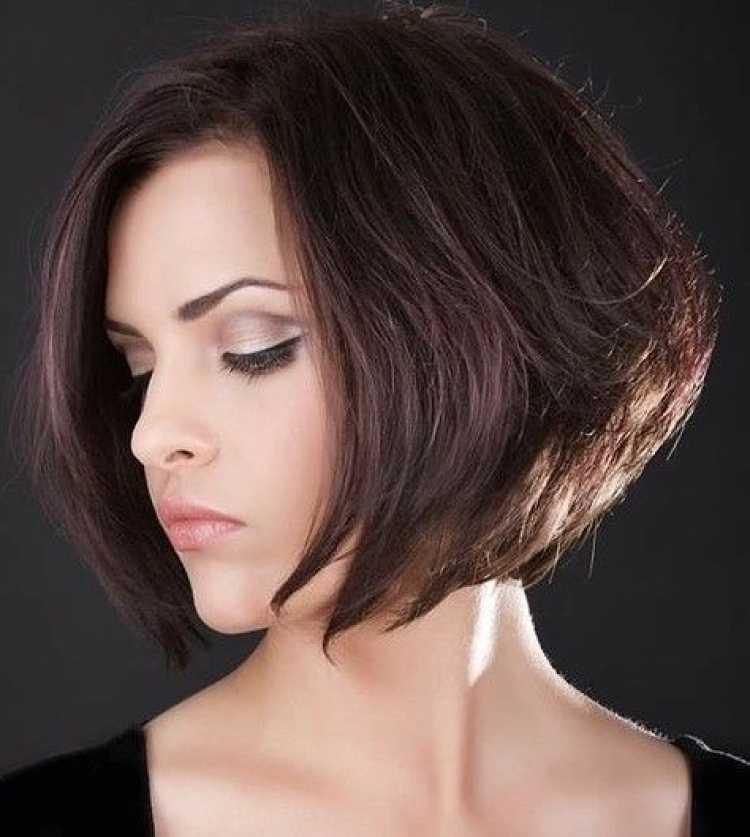 O long bob é uma das tendências em cabelo curto 2019