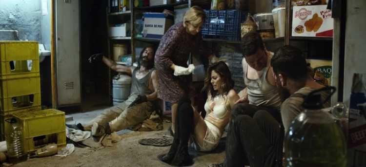 O Bar (Suspense) é um dos melhores filmes da Netflix