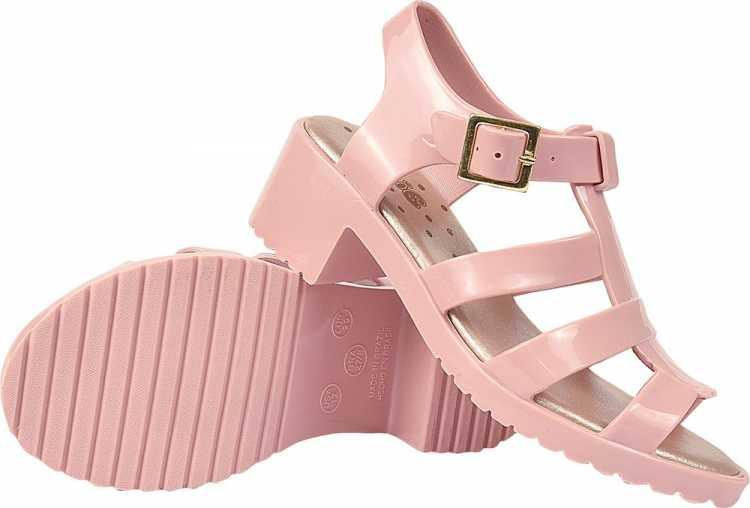 Sapatos da moda verão 2019