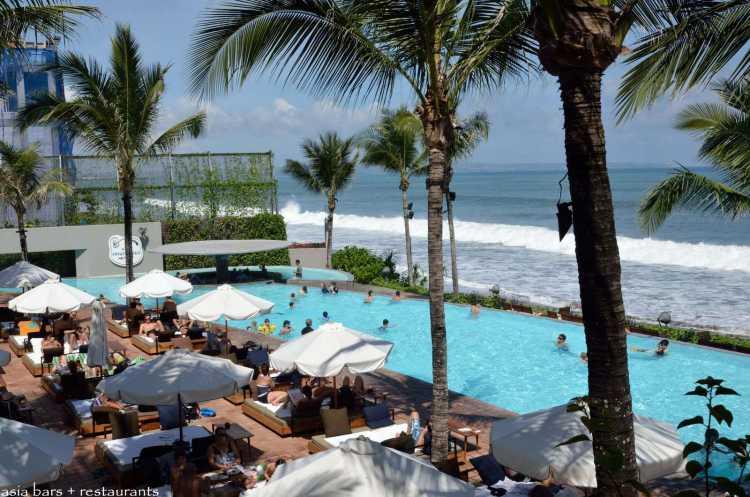Bali na Indonésia é um dos destinos baratos para réveillon 2019