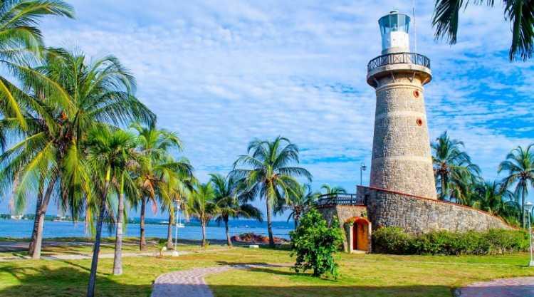 Cartagena na Colômbia é um dos destinos baratos para réveillon 2019