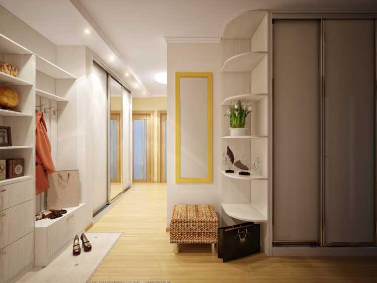 closet romântico e simples