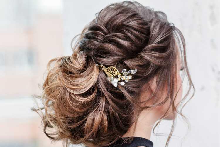 dicas de penteados para mãe da noiva