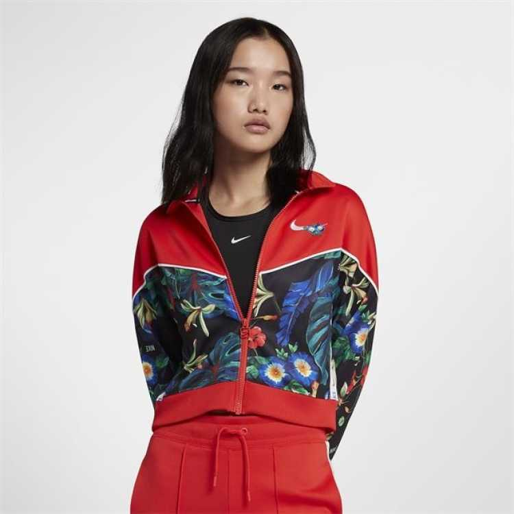 jaqueta esportiva é uma das tendências de inverno 2019