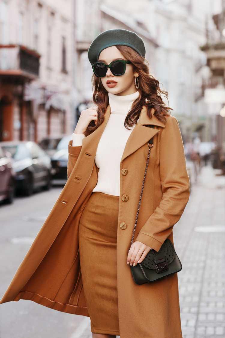 moda Sessentinha é uma das tendências de inverno 2019