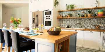 Dicas para ter uma cozinha moderna