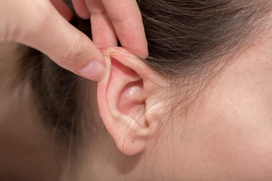 Saiba como corrigir a orelha de abano