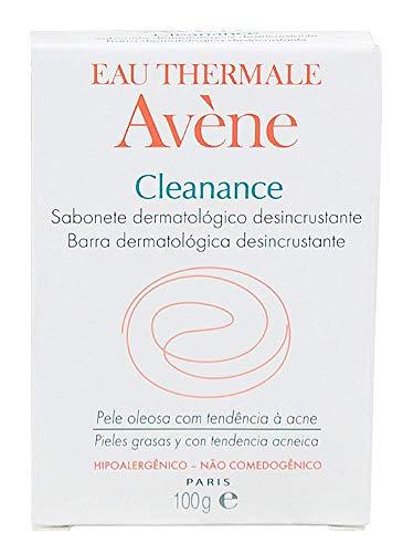 Avéne Cleanance é um dos melhores sabonetes para acne