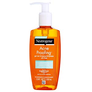 Neutrogena Acne Proofing Gel