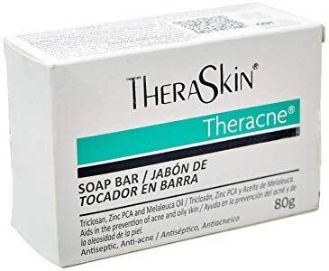Theraskin Theracne é um dos melhores sabonetes para acne