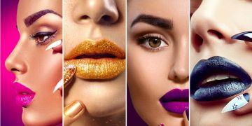 Tendências Em Maquiagem Para O Verão 2020