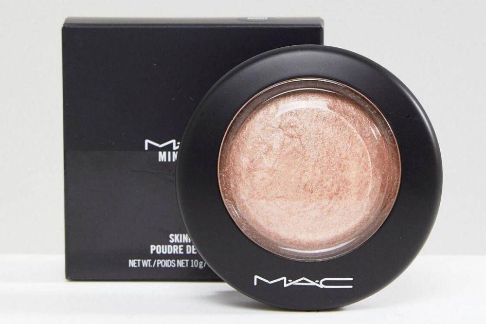 Mineralize Soft and Gentle da MAC está entre os melhores iluminadores para o rosto