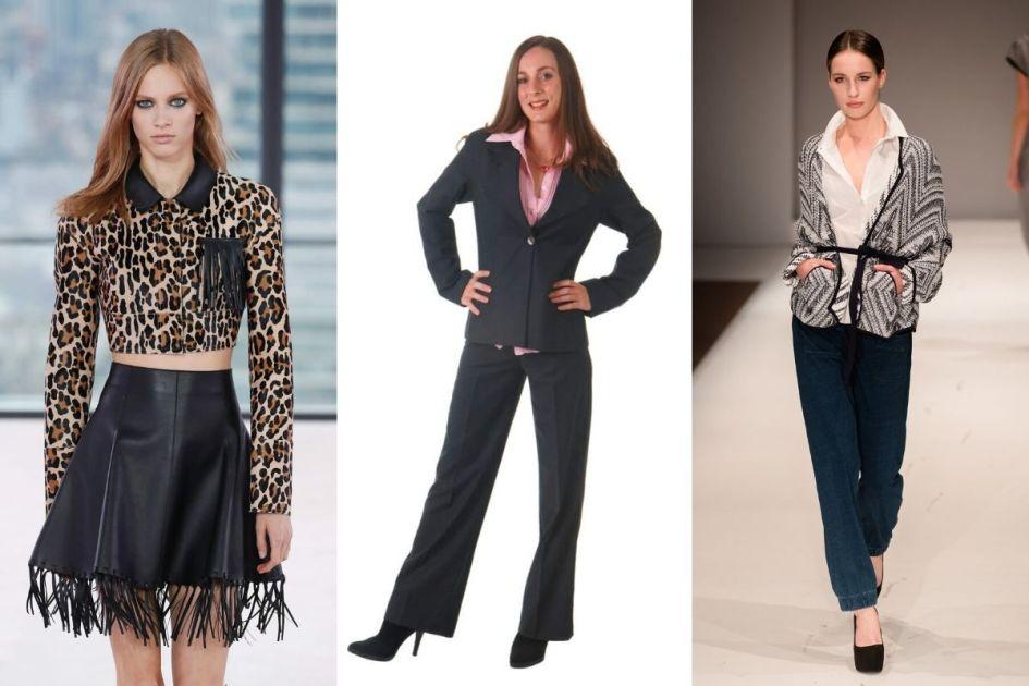 Golas da moda outono inverno 2020 - Fotos: Shutterstock