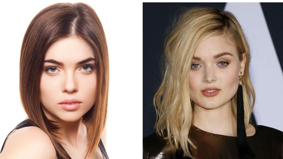 Long bob é um dos cortes de cabelo feminino 2020 - [Fotos: shutterstock]