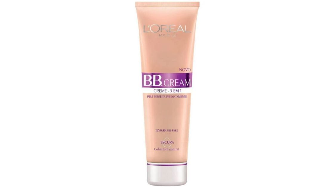 BB cream L'Oréal