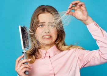 Melhores tratamentos para queda de cabelo [Foto: shutterstock]