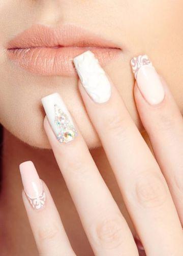 Tudo sobre unhas de acrigel - [Foto: shutterstock]