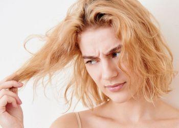 Tratamentos caseiros para cabelos danificados - [Foto: shutterstock]