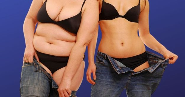 Finalmente uma cápsula que reduz o apetite e queima gordura corporal