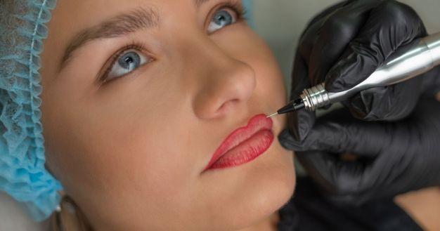 Seja uma Expert em Micropigmentação Labial e conquiste mais clientes