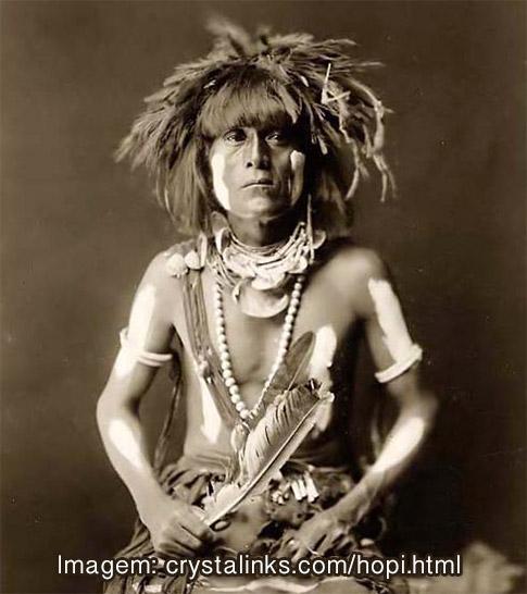 Índio Hopi