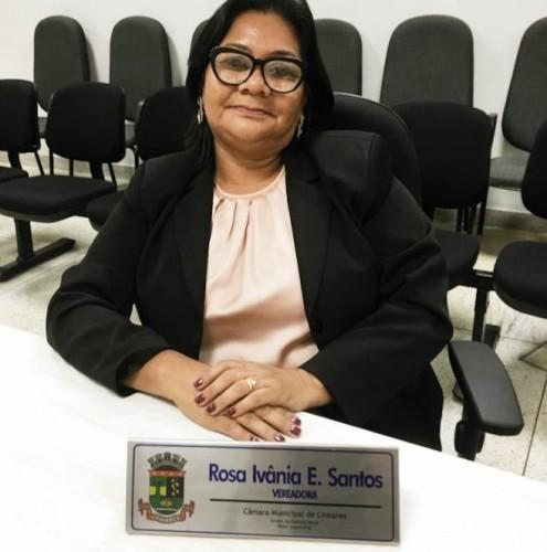 Justiça concede liberdade à vereadora Rosinha Guerreira