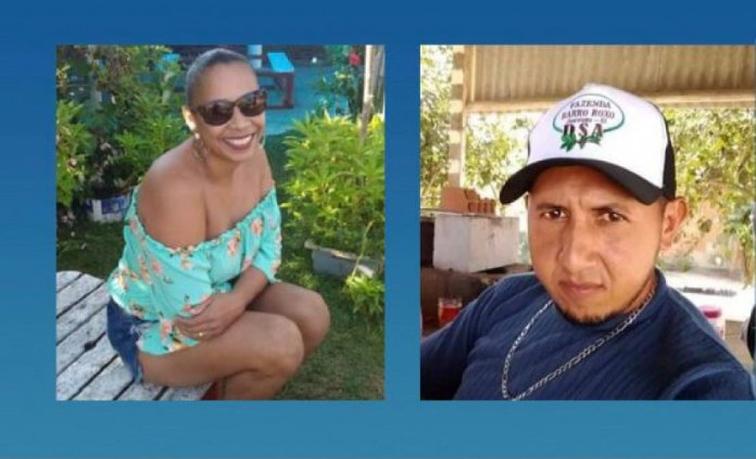 Suspeito de matar a namorada no Interlagos está foragido