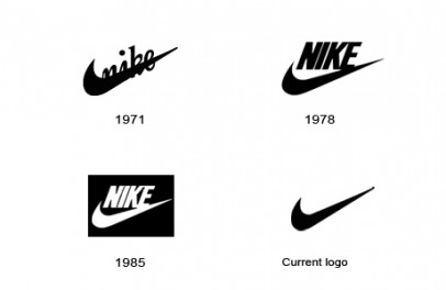 What are the characteristics of a professional logo