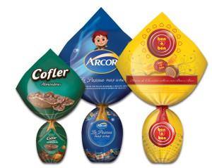 Huevos Arcor