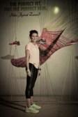Nike She Runs - Calu Rivero