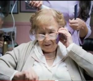 abuela speedy