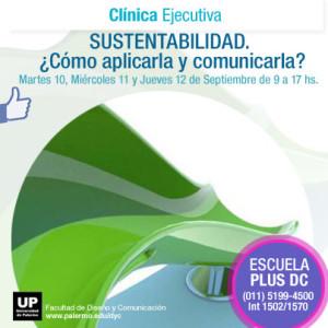 Clinica Sustentabilidad