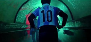 messi camiseta quilmes