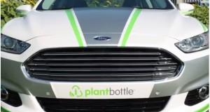 plant bottle coca ford